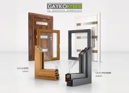 Gayko Fenster Und Türen Fenster