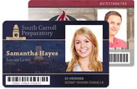 School Id Template School And University Id Card Templates Id Card Template Gallery