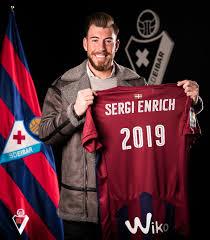 Jun 28, 2021 · sergi enrich ha completado seis temporadas con el eibar. Sergi Enrich Signs Sd Eibar Contract Extension Until 2019 Sd Eibar Web Oficial