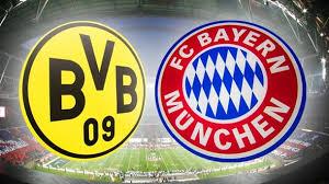 Gleich vier rückkehrer könnten die schwarzgelben im sommer. Fc Bayern Gegen Borussia Dortmund Der Finanzvergleich