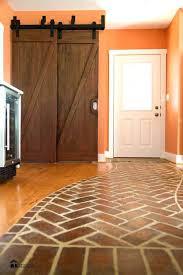 brick flooring veneer outdoor split cost tile lucedale ms