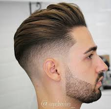 New Hairstyle For Man best 25 mens slicked back hairstyles ideas slick 7017 by stevesalt.us