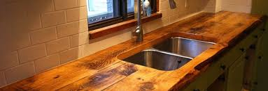 designing with reclaimed wood kitchen bath trends