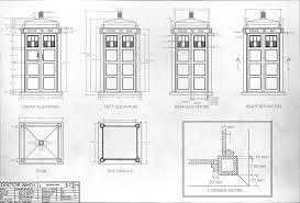 Tardis Design Plans Tardis Bookcase Plans Bits To Atoms 3d Printing An
