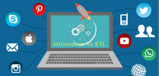 informatica is better used as an etl tool over teradata teradata etl tools