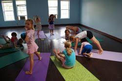 other dc area baby and toddler and kids yoga resources