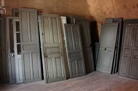 i find these old doors in the attic of château chaumont to be interesting not just because of their subtle shades of color but also because i have my own