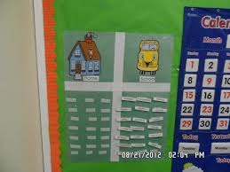 Whos Here Today Chart Who Is Here Today Creative Curriculum Preschool