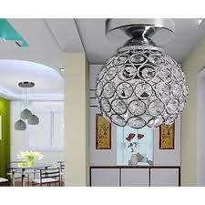 2018 led 5w e27 wrought iron welding spray paint absorb dome light modern ideas painted black k9 crystal ceiling lamp bedroom from stylenew 28 5 dhgate