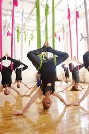aerial yoga yoga in new york