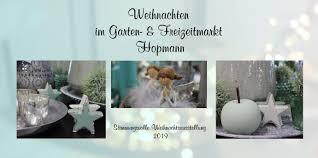 Adventscafe Am 9 November Hopmann Garten Und Freizeitmarkt