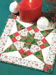 Christmas Quilt Patterns For Beginners Christmas Quilt Patterns ... & Christmas Quilt Patterns For Beginners Christmas Quilt Patterns Moda Four  Patch Christmas Star Quilt Pattern Christmas Adamdwight.com