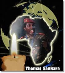 """Résultat de recherche d'images pour """"image deThomas Sankara au milieu des femmes """""""