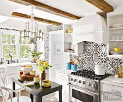 Bhg Kitchen Design Creative