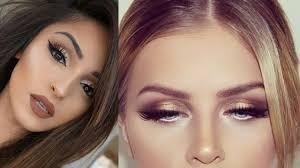 super easy makeup tutorials everyday makeup for beginners part 5