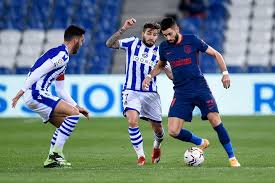 Those without a bet365 account already who are interested in streaming real sociedad vs real madrid live can take advantage of this service by following the simple steps below. Atletico Madrid Vs Real Sociedad La Liga Live Atl Vs Rsa Live Score