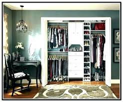 simple closet ideas. Unique Closet Open Closet Ideas View In Gallery Give Your Bedroom An Organized Genuine  Simple Design Decor 8 Picture Size 736x606 Posted By At July 11 2018 Intended R
