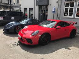 2018 porsche 718 spyder. interesting porsche 2018 porsche 911 gt3 and 918 spyder intended porsche 718 spyder