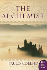 review the alchemist by paulo coelho lisasliterarylife a