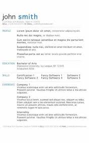 Download Resume Templates Beauteous Free Word Resume Template Formatted Templates Example