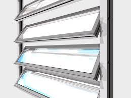 Rwa Lamellenfenster Be Und Entlüftungssystem Colt
