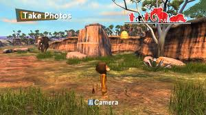 Small Picture Madagascar 2 Escape Africa Walkthrough PC Part 5 The Watering