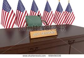 Image result for photo of an empty jeff sessions desk
