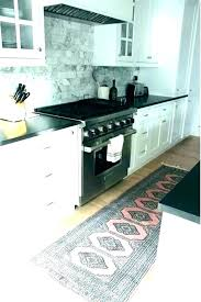 area rugs for kitchen machine washable with rubber backing rug