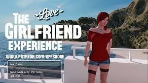 The Girlfriend Experience Version 0.1 Offshore Adult Game Download