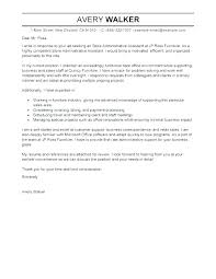 Cover Letters For Admin Jobs Cover Letter For Network Administrator