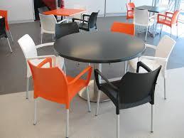 orange office furniture. Dolce Chairs Orange Black White Office Furniture