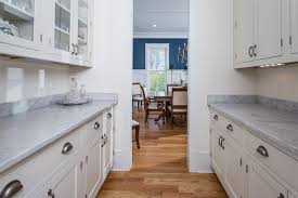 luxury home features inset shaker cabinets austin painted white butlers pantry cabinet pulls light and bright