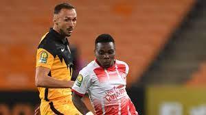 لريمونتادا تاريخية.. سيمبا يواجه كايزر تشيفز في دوري أبطال إفريقيا
