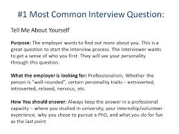 Interview Question What Do You Do For Fun Interviewing The Dos And Donts For Job Interviews Ppt