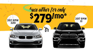 BMW Convertible lease or buy bmw : Chapman BMW's Would Your Rather: Lease a BMW X1 or BMW 320i for ...