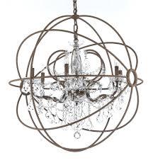 orb crystal chandelier canada orb crystal chandelier restoration hardware ballard designs orb chandelier iron orb chandelier roselawnlutheran ballard