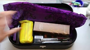 younique makeup starter kit unboxing 2016