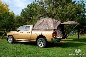 Napier Sportz® Camo Truck Tent in Mossy Oak® Break-Up Infinity ...