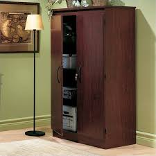 wood storage cabinets with locks. Exellent Wood Cherry Wood Storage Cabinet With Doors Chest Drawers  Throughout Cabinets Locks