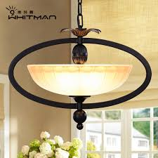 get ations american cafe chandelier chandelier creative minimalist restaurant chandelier lamp shade ring contadino kitchen dining room lighting