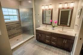 Bathroom Remodels 3 Budgets 3 Bathrooms Riverside Construction