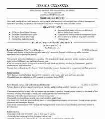 Business Resume Template Business Resume Templates To Impress Any Employer  Livecareer Template