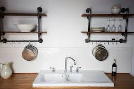 Kitchen Furniture Nyc Steal This Look Hudson Milliner Kitchen In New York Remodelista