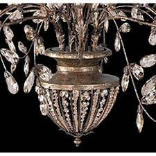 fine art lamps a midsummers nights dream 12 light chandelier in cool moonlit patina finish 2124175940st 1 2124175940st 2 2124175940st 3