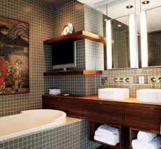 Masculine Bathroom Decor Masculine Bathroom Design Masculine Bathroom Design Manly Bathroom