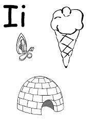Collections of I Worksheets For Preschool, - Easy Worksheet Ideas