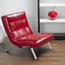 red leather chair. Perfect Leather Quickview For Red Leather Chair