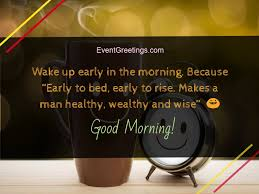 40 Attractive Good Morning Quotes To Start A New Day Events Enchanting Goodmorning Quotes