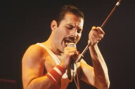 Skillful, charismatic, and flamboyant vocalist who achieved global fame as the frontman with british rockers queen. Cfosqvez15kcom