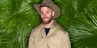 I m A Celebrity 2016 Joel Dommett Had Skype Sex Video Leaked.